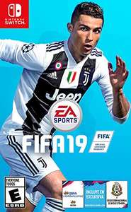 Amazon: Nintendo Switch - FIFA 2019