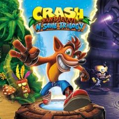 PlayStation : Crash Bandicoot™: La trilogía