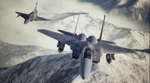 PlayStation Store: Ace Combat 7 - Skies Unknown