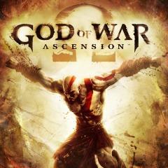 PlayStation Store: God of War Ascencion