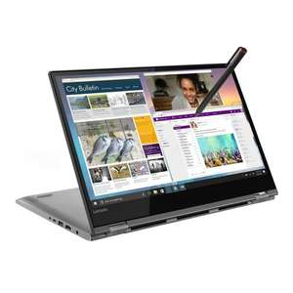 Walmart: Lenovo Yoga 530 Ryzen 5
