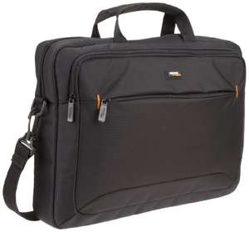 AmazonBasics - Bolsa para ordenador portátil y tableta de 15,6 pulgadas, paquete de 10