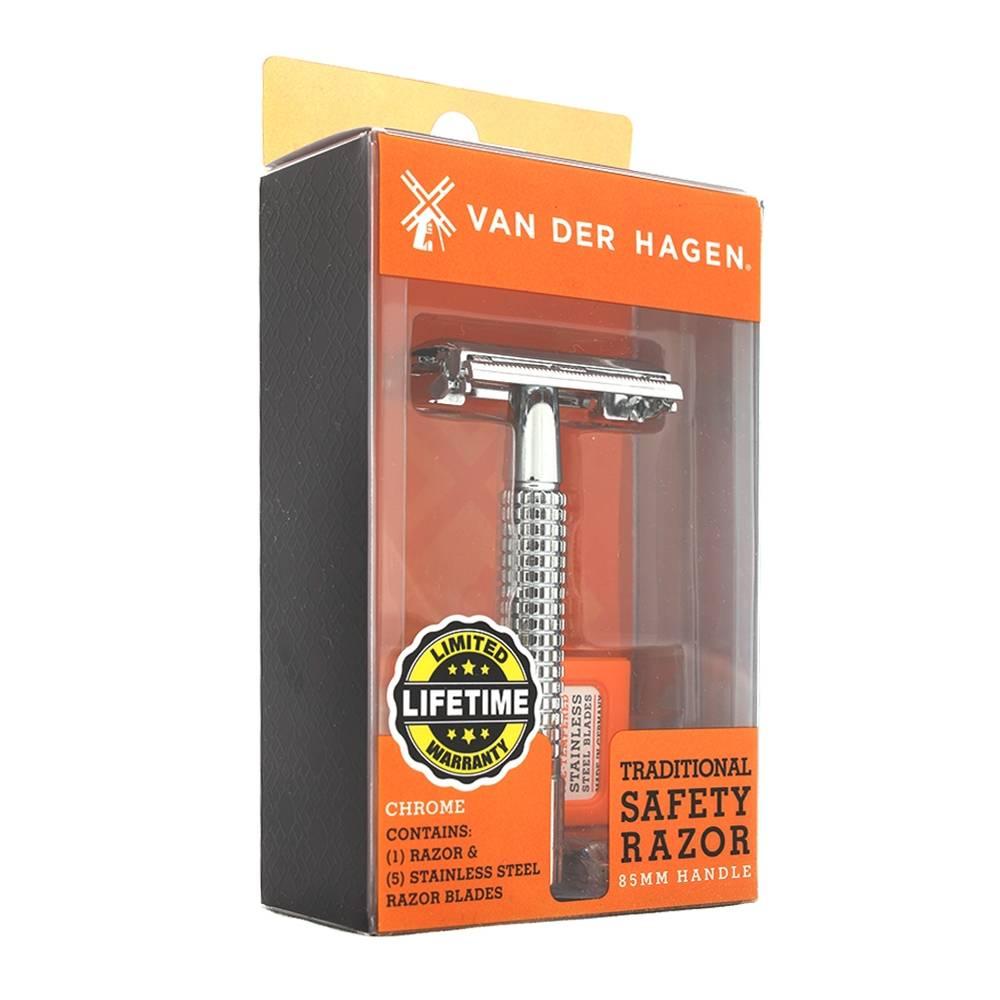 Walmart: Rastrillos Van Der Hagen (2x$180)