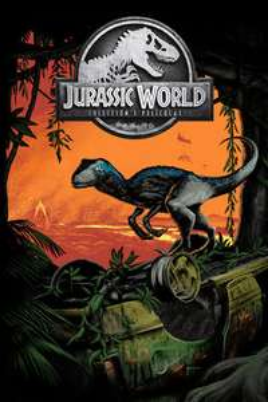 iTunes: Jurassic World: Colección 5 Películas