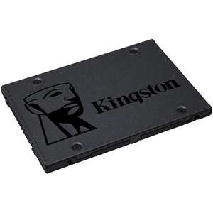 Linio App: SSD Kingston de 480GB con PayPal