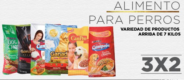 HEB Cyber Monday: 3x2 en alimento para perro, 50% en muebles Sauder