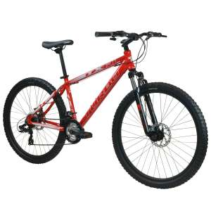 Sears: Bicicleta Tx 6.1 Rojo R26 Turbo