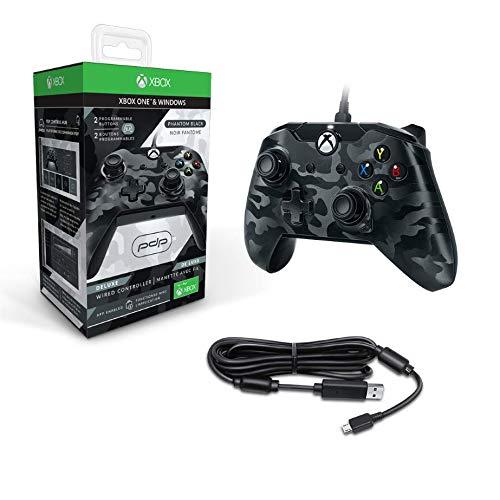 Amazon: Control alambrico para Xbox one a solo $501