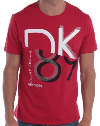 Liverpool en línea: Playeras DKNY $167