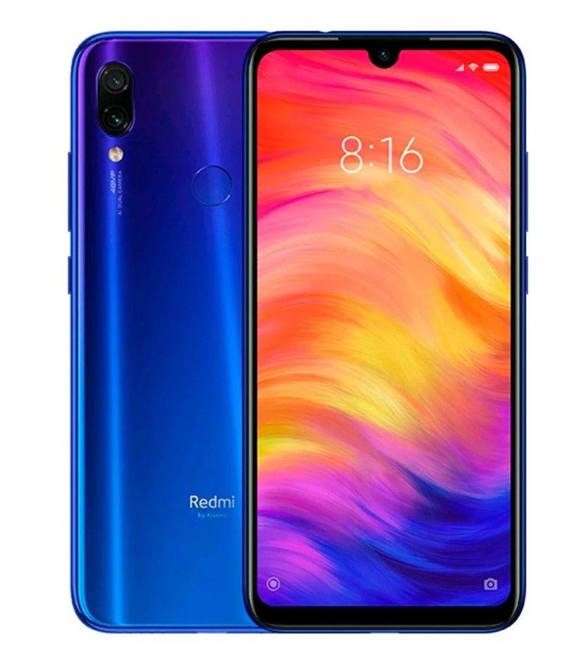 Doto: Xiaomi Redmi Note 7 (4GB/64GB) (Pagando con PayPal)