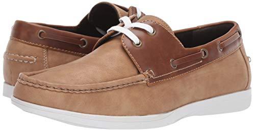 Amazon: Zapatos Kenneth Cole Talla 7.5 Mex (Aplica Prime)