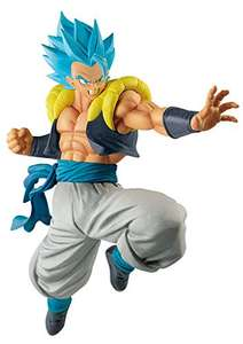 Amazon: Banpresto Dragon Ball Gogeta