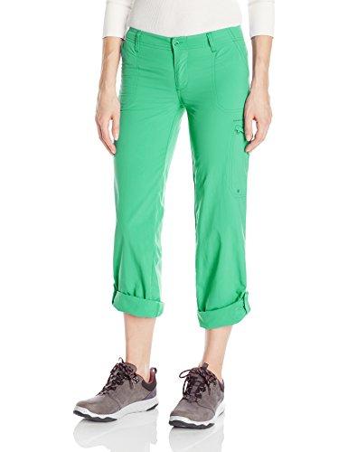 Amazon: Pantalón Columbia Dama talla 10x Regular