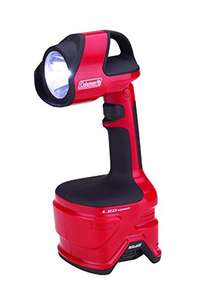 Amazon: Lampara LED Coleman (Camping)