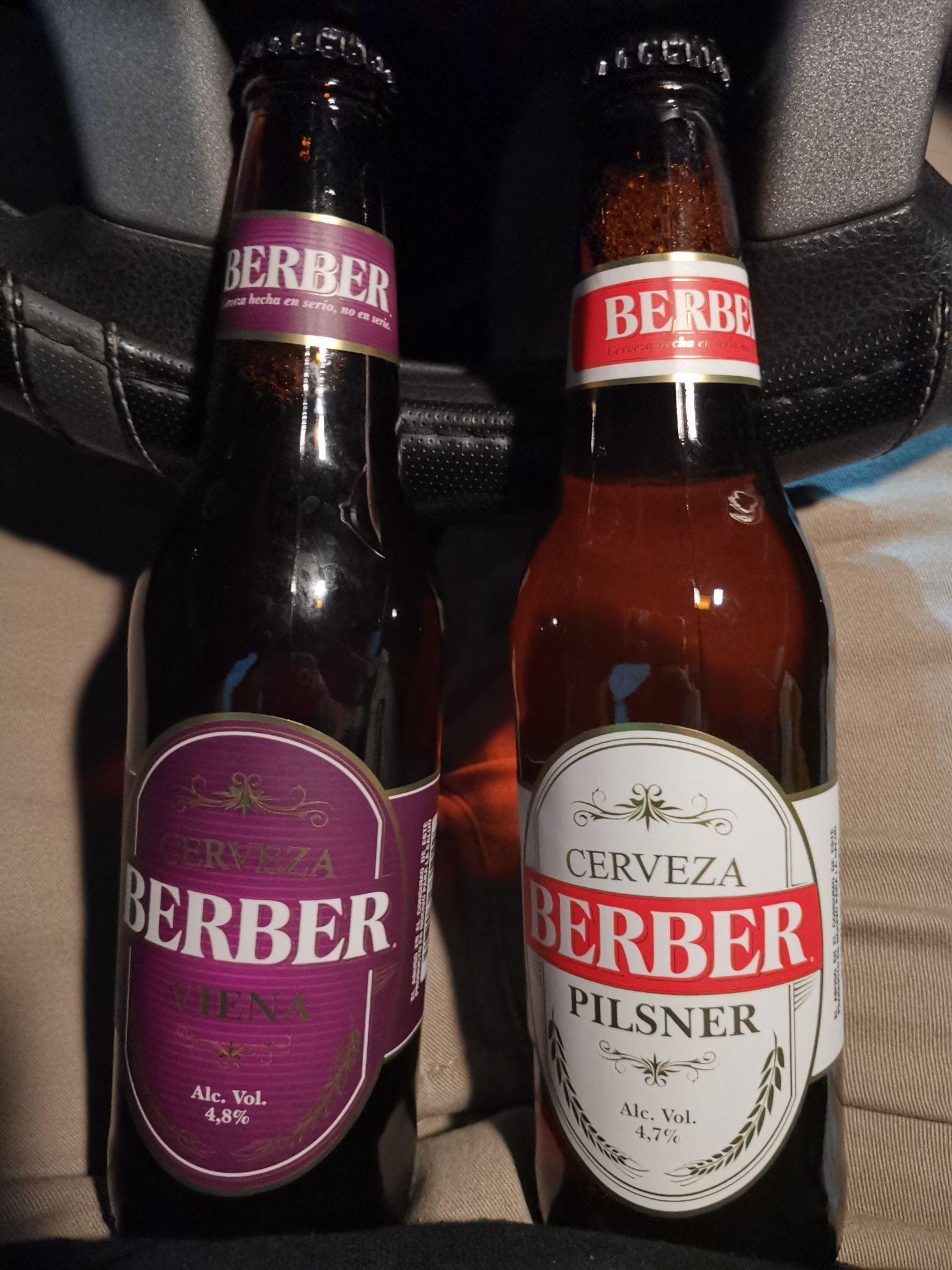 Walmart: Cerveza Artesanal Berner en liquidación