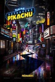 Cinemex y Cinépolis: Preventa Detective Pikachu regala tarjeta del TCG Pokémon