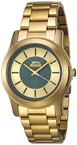 Amazon: SLAZENGER SL.9.1273.3.02 Reloj para Mujer