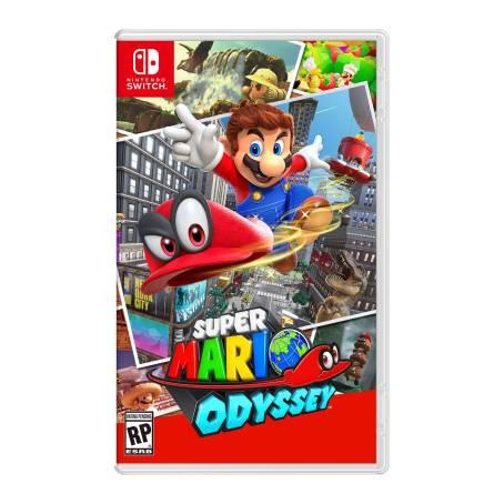 Sam's Club: Super Mario Odyssey Nintendo Switch