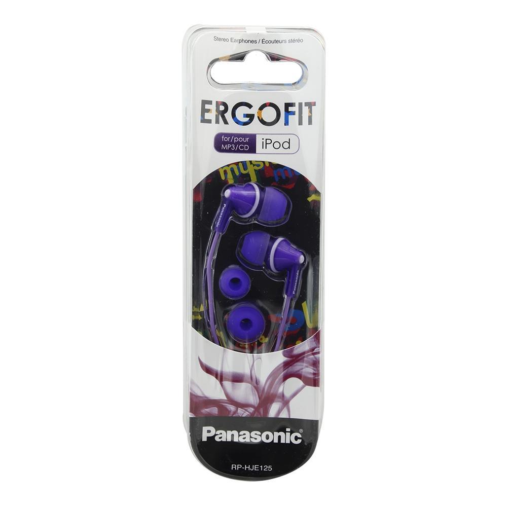 Walmart: Audífonos Ergofit Panasonic