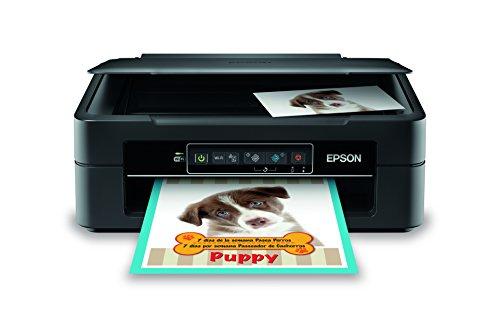 Amazon: Epson Impresora Expression XP-241, Wi-Fi, 13 PPM