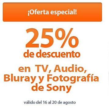 Chedraui: 25% de descuento en Sony, 20% en HP, Lenovo, Acer y más