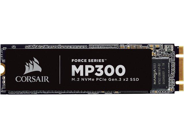 Newegg: SSD Corsair MP300 PCIe 240 GB