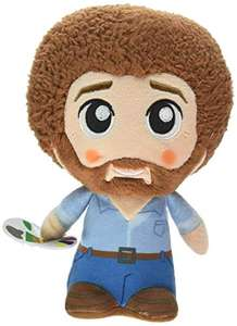 AMAZON MX: Bob Ross de peluche marca Funko