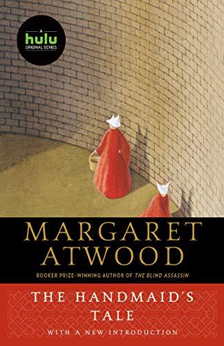 Amazon: The Handmaid's Tale (El Cuento de la Criada). Pasta Blanda