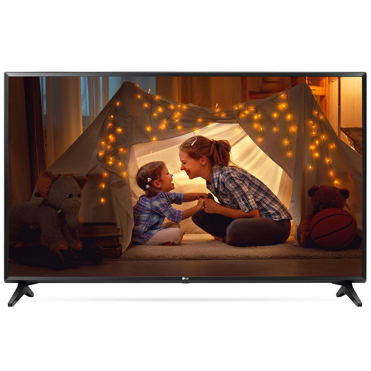 "Chedraui: Smart TV LG 43"" FullHD"