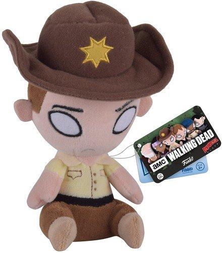 Amazon MX: Funko Action Figure Rick Grimes (WD)
