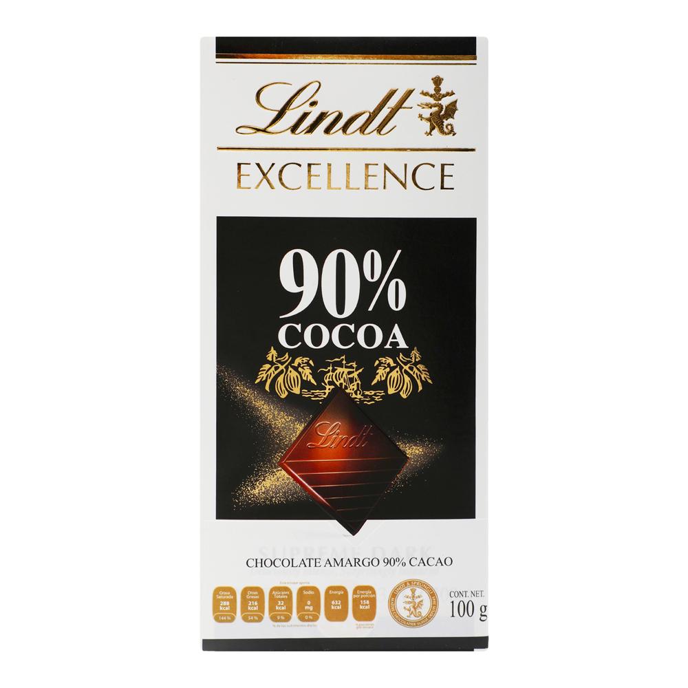 La Comer: Descuentos en variedad de chocolates Lindt