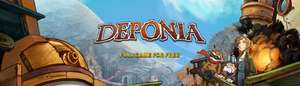 Indiegala: Get Deponia full game for free