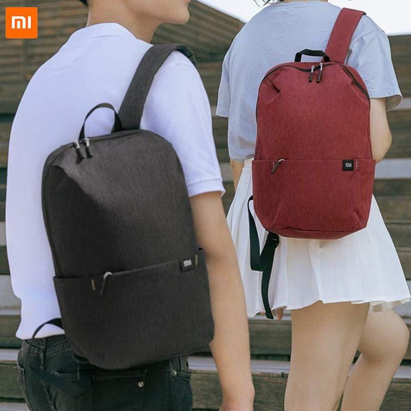 Bangood: Xiaomi - BackPack 10L