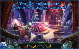 "Nightmares from the deep "" The Siren´s Call"" Full Gratis Appstore y Mac App Store"