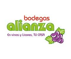 Bodegas Alianza en línea : Descuento $100 en primera compra