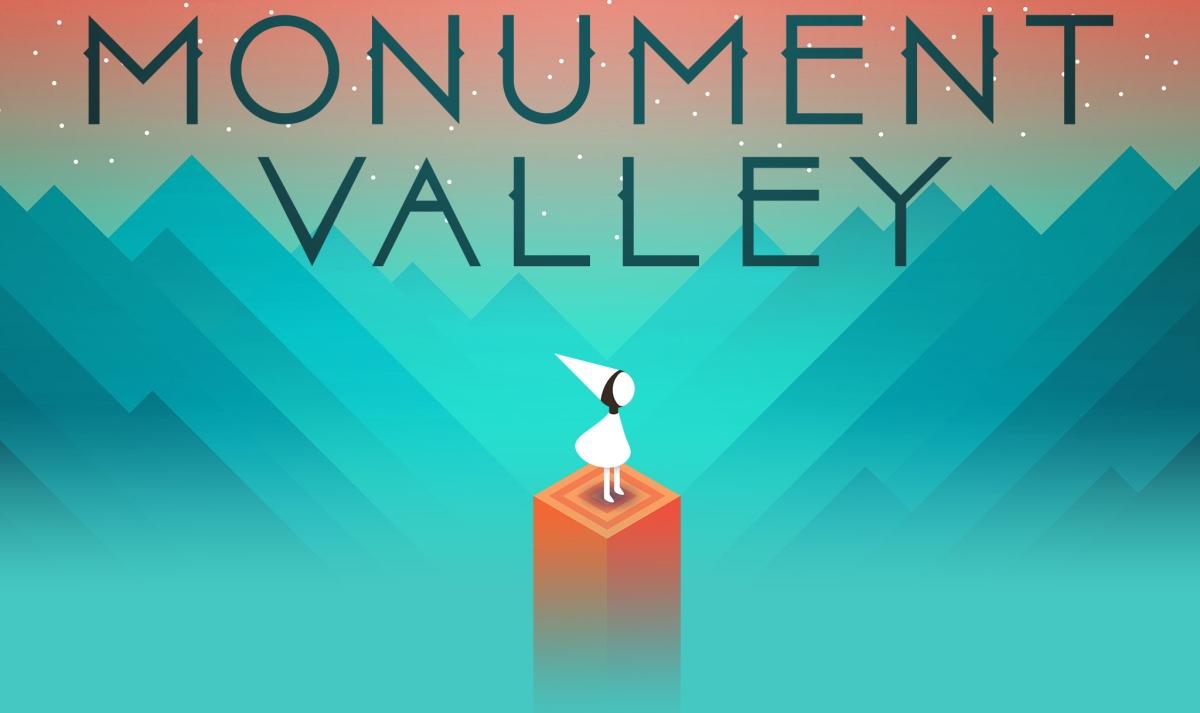 App Store: Monument Valley GRATIS