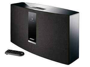 Liverpool: bose sound touch 30