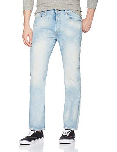 Amazon: Jeans Lev'is 501 (PRIME) 33x32