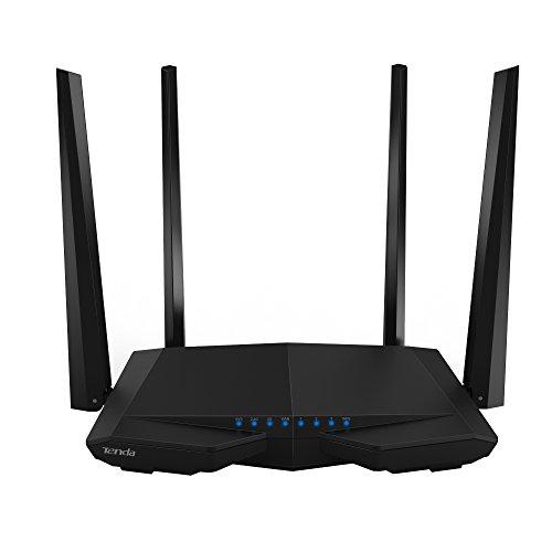 Amazon: Tenda AC1200 Dual Band WiFi Router (AC6)