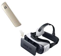 Tienda Telmex: Samsung Gear Vr lentes realidad virtual s6