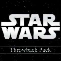 PSN: Star Wars throwback pack PS4 o PS3 desde $164