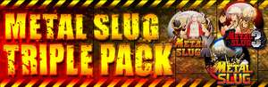 Steam: METAL SLUG BUNDLE