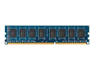 Amazon: Memoria HP 4 GB DDR3 1600 Mhz