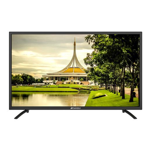 "Chedraui: Televisor Sansui 40"" Smart TV SMX4019SM"