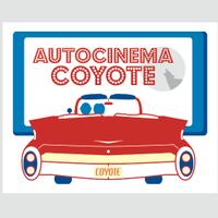 Entradas GRATIS para Star Wars y Amelie en Autocinema Coyote (DF)