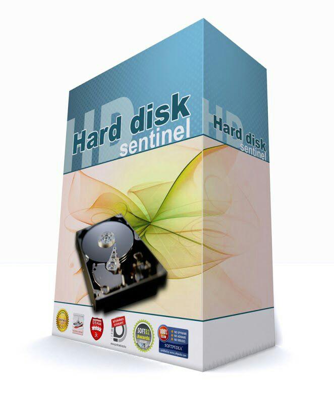 sharewareonsale: HARD DISK SENTINEL (100% DISCOUNT)