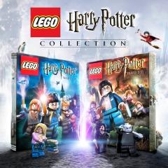 Playstation Store: Colección LEGO Harry Potter y más (otro 10% menos con Plus)