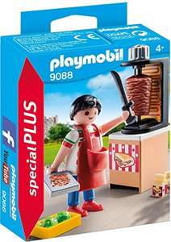 AMAZON MX: Playmobil Tacos al Pastor