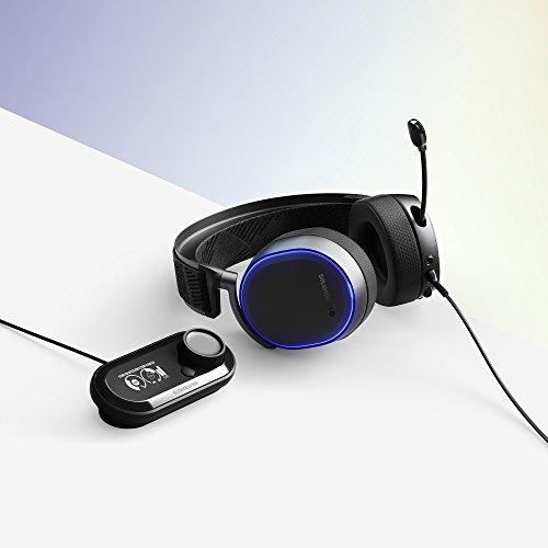 Amazon: SteelSeries Arctis Pro + GameDAC Gaming Headset