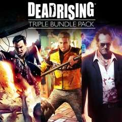 PSN: Dead Rising Triple Pack -75% PS4